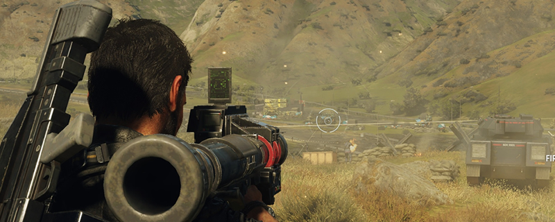 Just Cause 4 PC Performance Review