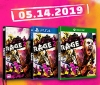It looks like RAGE 2 will be exclusive to the Bethesda Launcher