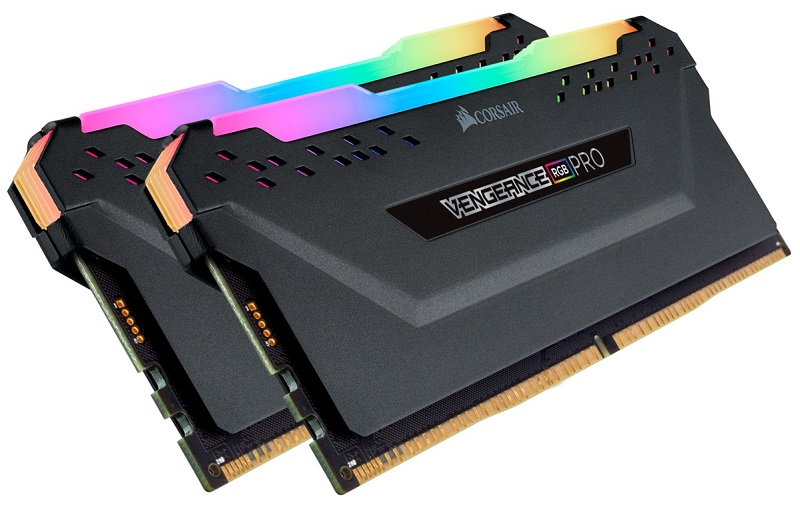 Corsair launches fake RGB DDR4 DIMMs that look awesome