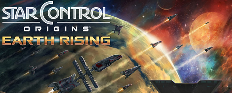 Star Control: Origin's Earth Rising has launched on Steam