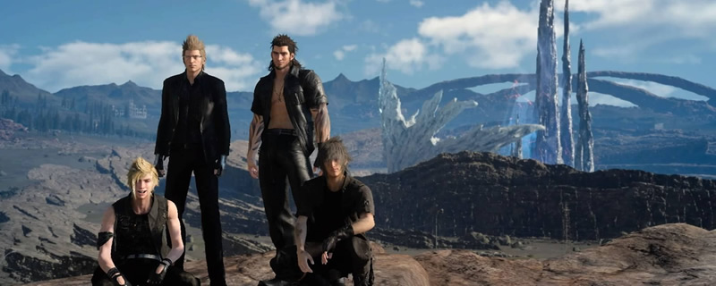 Nvidia DLSS has been added to Final Fantasy XV: Windows Edition to boost performance