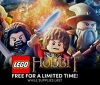 LEGO: The Hobbit is currently free on the Humble Store