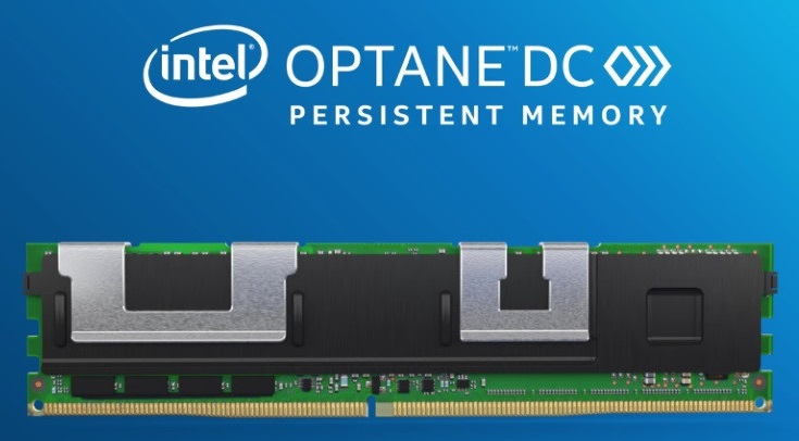 Intel Boasts Impressive Optane DIMM Latencies, almost 30x faster than Optane SSDs