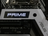 ASUS X299 Prime Deluxe II Review