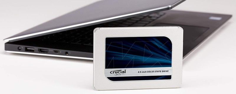 Crucial's MX500 1TB SSD is currently £111
