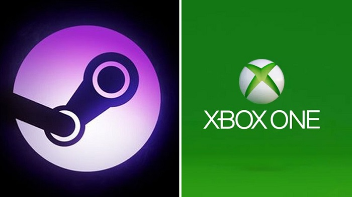 Valve and Microsoft may be working on Steam/Xbox cross-play