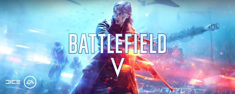 It looks like Battlefield V is gaining support for Nvidia's performance boosting DLSS tech