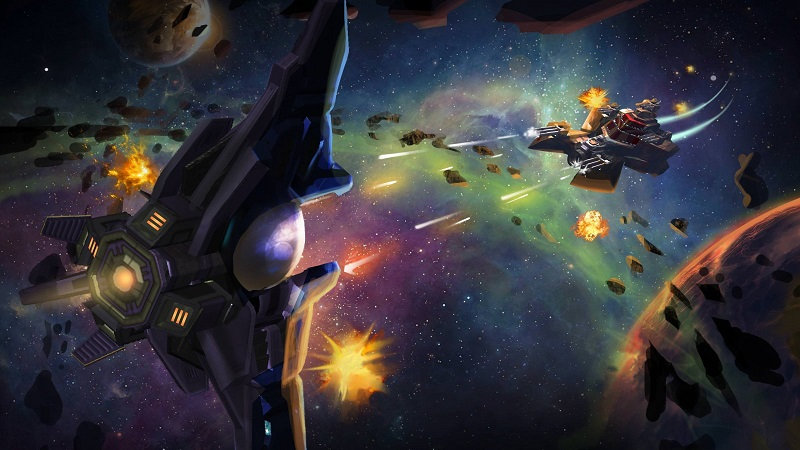 Star Control: Origins Removed From Steam and GOG Through DMCA Claim