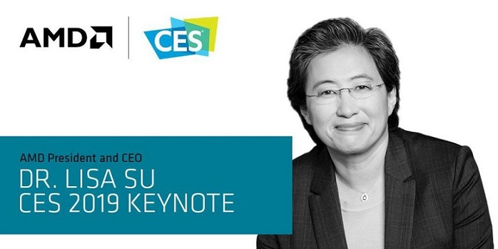 Lisa Su confirms