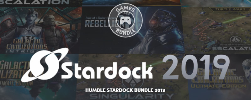 The Humble Stardock 2019 Bundle is now live