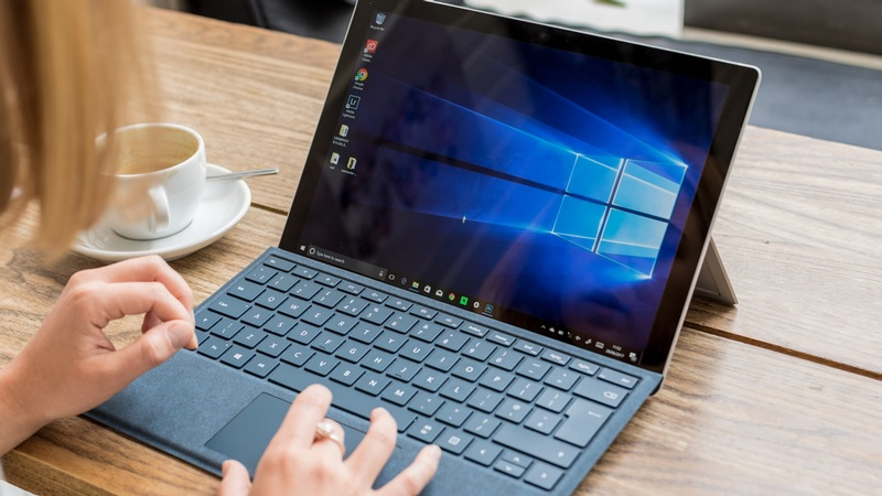 Windows 10 Surpasses Windows 7's Market Share for the First Time