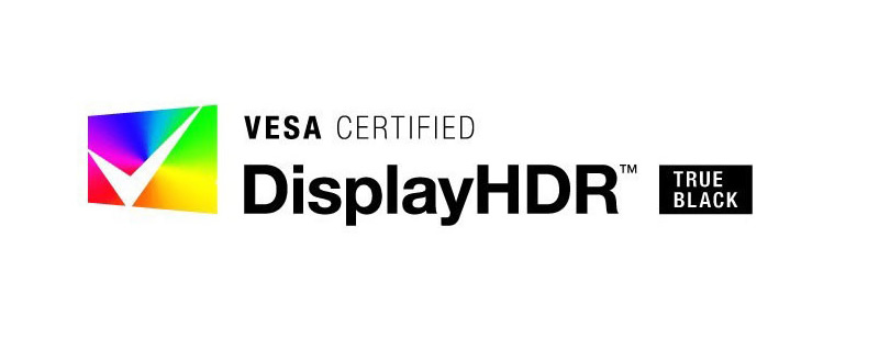 VESA Creates DisplayHDR True Black Standard for OLED Displays
