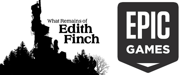 What Remains of Edith Finch will be free on the Epic Games Store next week