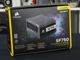 Corsair SF750 SFX Platinum Power Supply