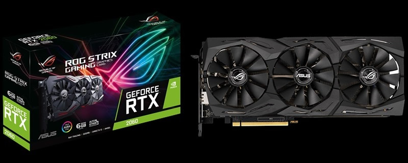 Nvidia's RTX 2060 is a Cut-Down RTX 2070!