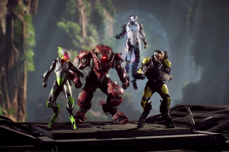 Anthem's PC System Requirements have been Released