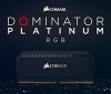 Corsair Readies ARGB Dominator Platinum DDR4 Memory
