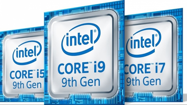Intel Launches Seven new Coffee Lake Processors - Most lack iGPUs