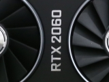 Nvidia RTX 2060 Review