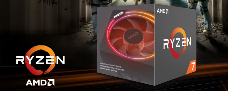 AMD is Bundling The Division 2 with new Ryzen 5/7 2000 series CPU purchases