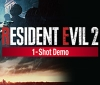 "Resident Evil 2's ""1-Shot"" Demo is Out Now!"