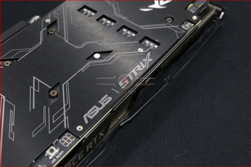 ASUS ROG Strix RTX 2060 Review