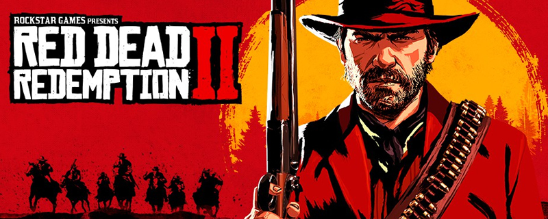 Rockstar Sued By Real-World Pinkerton Detective Agency Over Red Dead Redemption 2