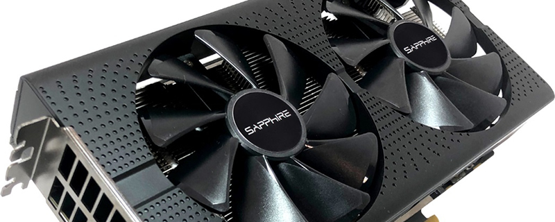 Sapphire Grins as they prepare 16GB RX 570 - A Mining GPU?