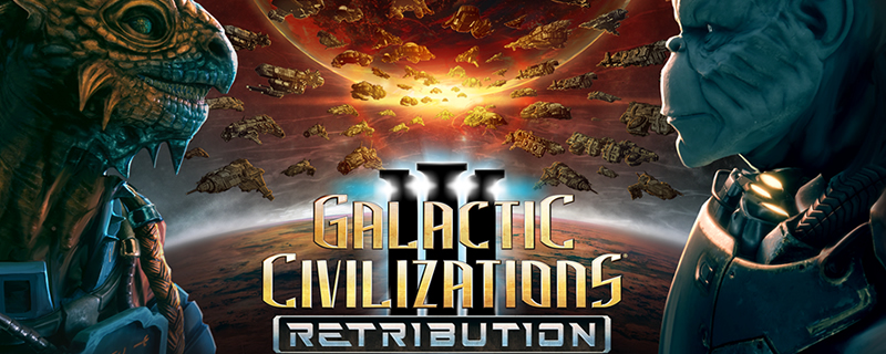 Stardock Announces Galactic Civilizations III: Retribution