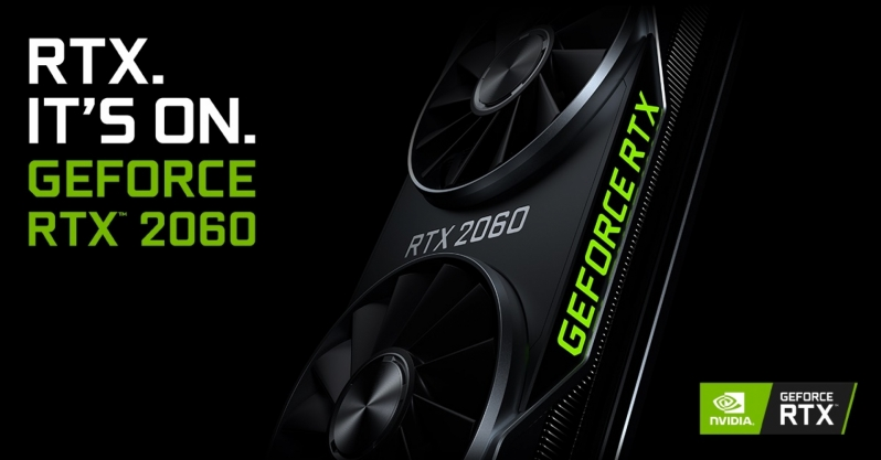 Nvidia Reportedly Working on GTX 1660 Ti with 1536 CUDA Cores