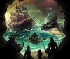 Sea of Thieves' files sizes are about to get a lot smaller
