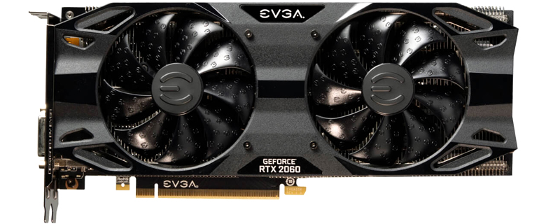 EVGA RTX 2060 XC Ultra Review