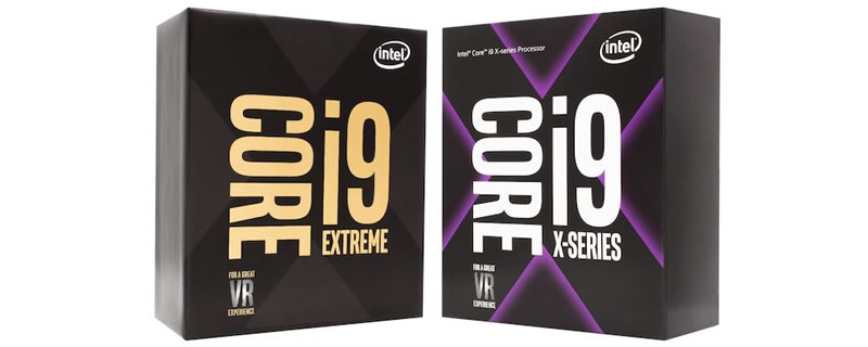 Intel's Core i9-9990XE is Real! Bringing 5GHz to X299!