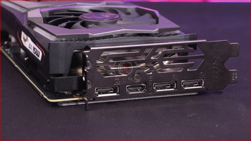 MSI RTX 2060 Gaming Z Review