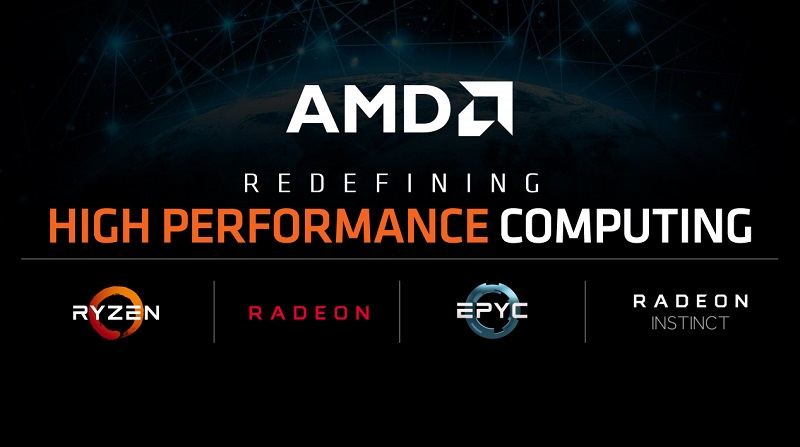 AMD's rumoured to tap TSMC and Samsung when they move to 5nm