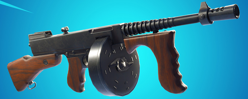 Framerates Found to Impact Fire Rates of Fortnite's Weapons