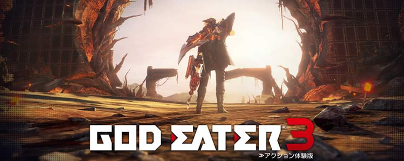 GOD EATER 3's PC System Requirements Revealed