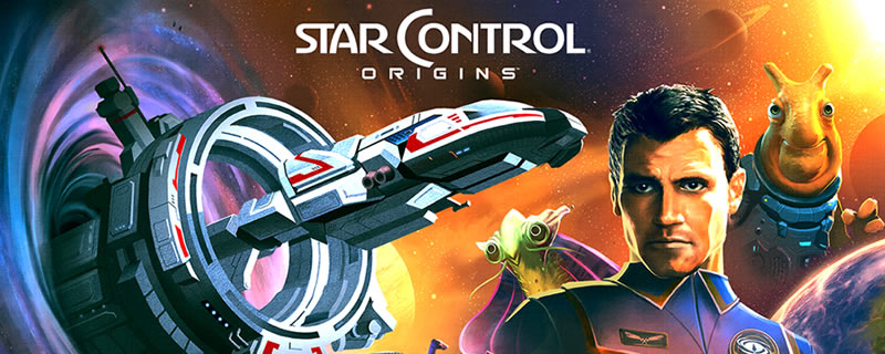 Star Control: Origins Returns to GOG Following DMCA Takedown