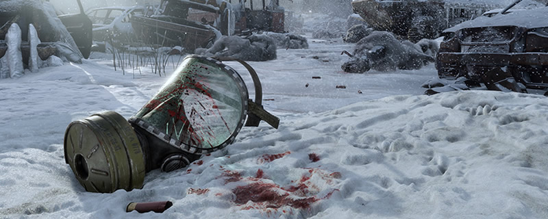 Metro Exodus Snagged By Epic Games Store - Game To Be Removed From Steam