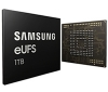 Samsung Reveals 1TB eUFS Storage Chip for Smartphones