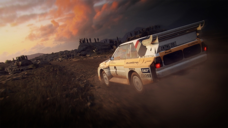 DiRT Rally 2.0's PC System Requirements Have Been Released