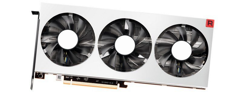 PowerColor confirms that they DON'T have a custom Radeon VII in the works