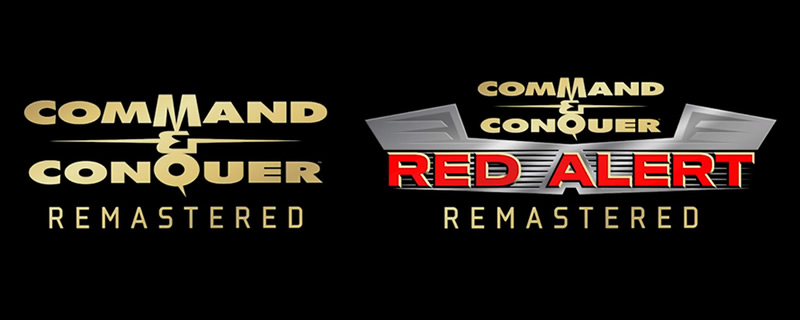 EA's Command and Conquer Remasters will use Original Source Code