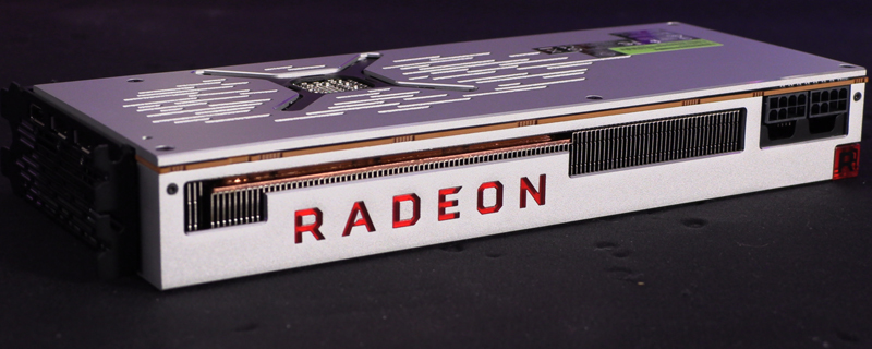 AMD Radeon VII Preview