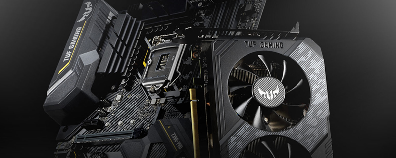 ASUS Launched their first TUF Series Graphics Card - The RTX 2060 TUF Gaming