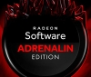 AMD Releases their Radeon Software Adrenalin 19.2.1 Driver New Gaming Optumisations