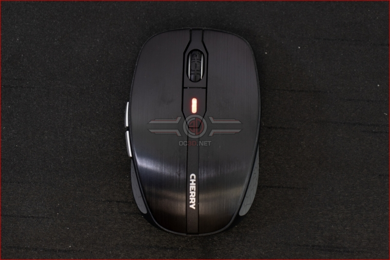 Cherry MW8 Advanced Wireless Mouse Bluetooth