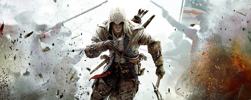 Assassin's Creed III Remastered Compassion Trailer Unleashed - Release Date Revealed