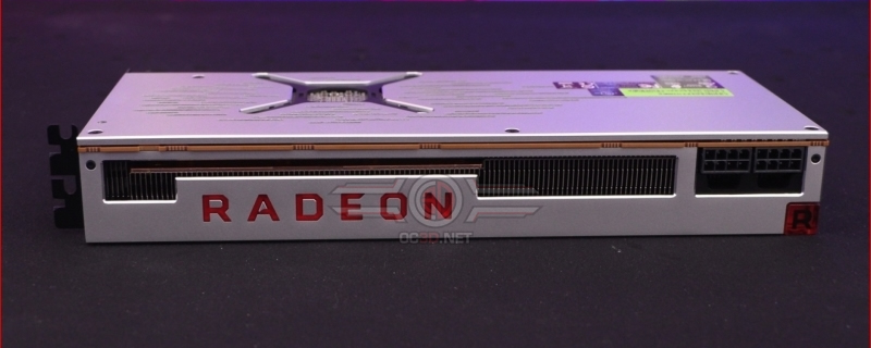 AMD's AIB partners are free to create custom Radeon VII graphics cards
