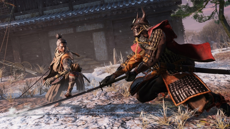 FromSoftware Releases Sekiro: Shadows Die Twice's PC System Requirements